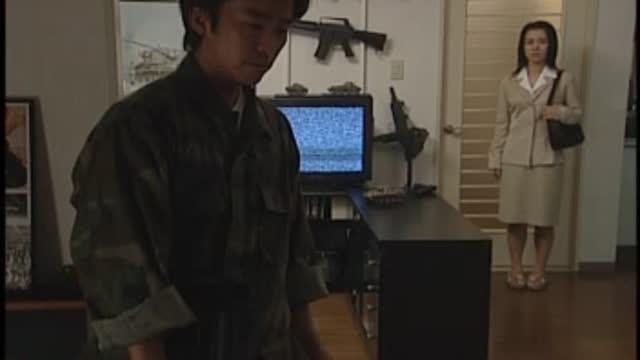 愛しの女教師 (出演)朝岡実嶺