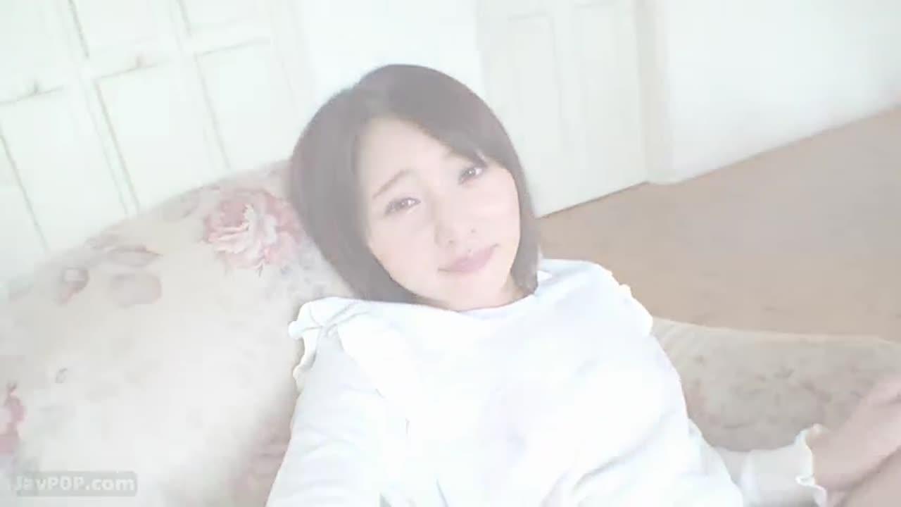 大学のミスコンクイーン泉里帆ちゃんの着エロデビュー作品!!
